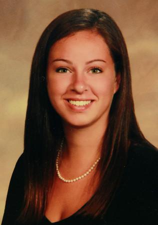 Salem News All-Star Nicole Napolitano Peabody Lacrosse