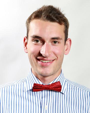 Salem News All-Star Josh Beloff Marblehead Track