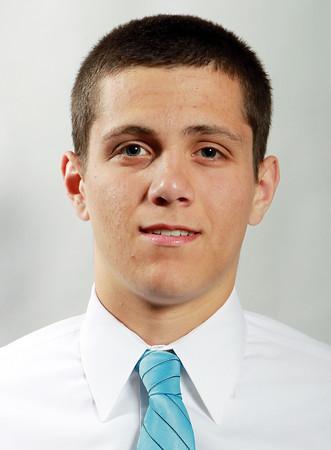 Salem News All-Star Nick Ouellette Peabody Lacrosse