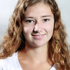 Salem News All-Star Meggie Manzo Beverly Tennis