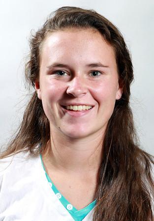 Salem News All-Star Caroline Gribbell Hamilton-Wenham Tennis