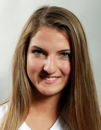 Salem News All-Star Jen Crovo Bishop Fenwick Softball