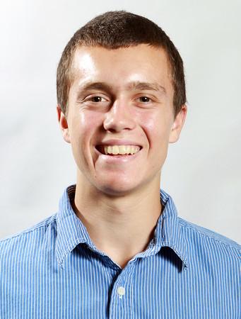 Salem News All-Star Matt Jaeger Ipswich Track