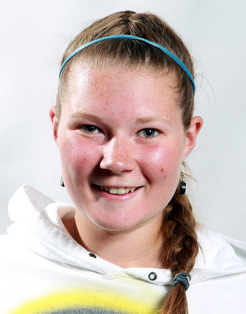 Salem News All-Star Krystal Dion North Shore Tech Softball