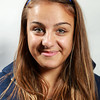 Salem News All-Star Veronica Pyatigorskaya Swampscott Tennis