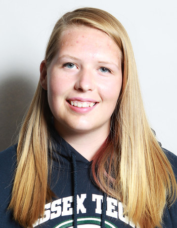 Salem News All-Star Kaera Wyse North Shore Tech Softball