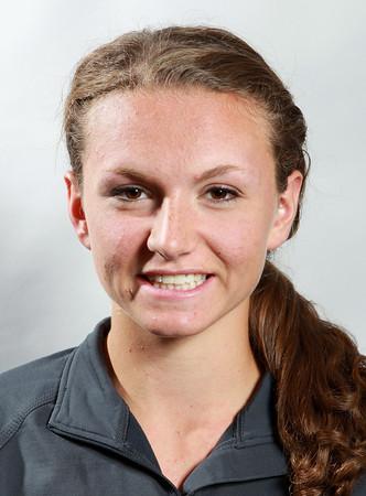 Salem News All-Star Kathleen Gillespie Masconomet Lacrosse