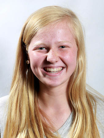 Salem News All-Star Emily Weigand Hamilton-Wenham Track