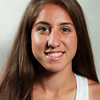Salem News All-Star Catarina Rocha Peabody Track