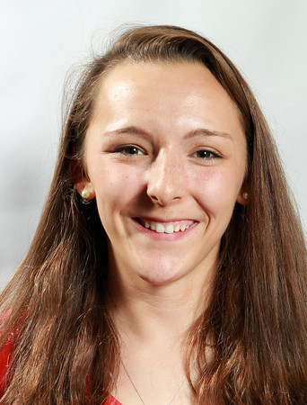Salem News All-Star Cat Hosman Masconomet Track