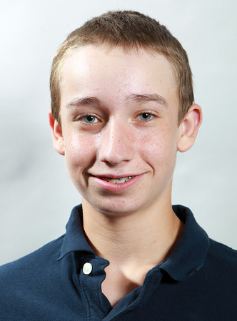 Salem News All-Star Alexander Fizz Masconomet Tennis