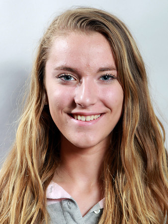 Salem News All-Star Michaela Hedderman Ipswich Track