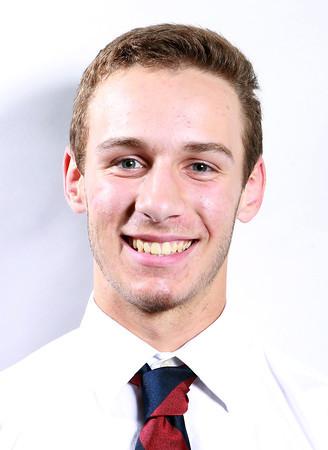 Salem News All-Star Tom Budrewicz Masconomet Baseball