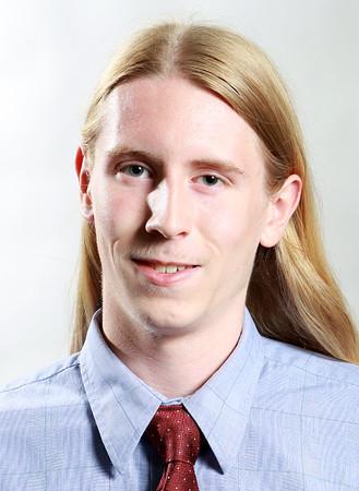 Salem News All-Star Tristan Cluster Masconomet Track