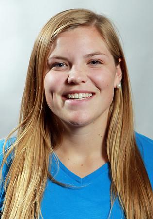 Salem News All-Star Brigid O'Flynn Ipswich Lacrosse