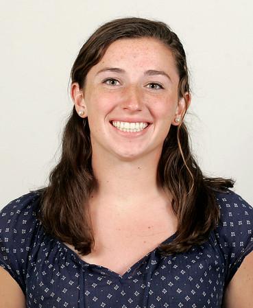 Salem News All-Star Madison Kelly Masco Softball