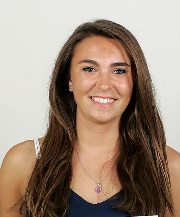 Salem News All-Star Syden Cayen Marblehead Girls Lacrosse