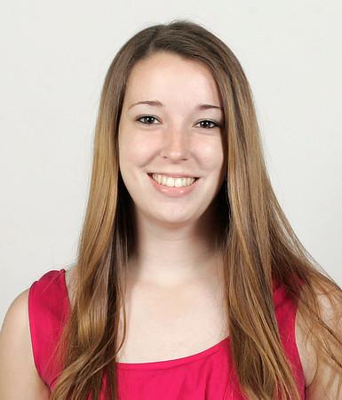 Salem News All-Star Rachael Gillis Peabody Girls Tennis