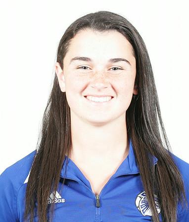 Salem News All-Star Caitlin McBride Danvers Softball