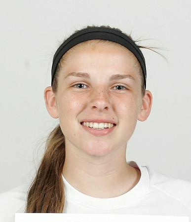 Salem News All-Star Lucie Poulin Marblehead Girls Lacrosse
