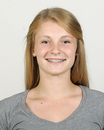 Salem News All-Star Erin St. Pierre Danvers Girls Track