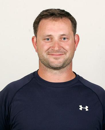 Salem News Coach of the Year Reggie Maidment Hamilton-Wenham Baseball