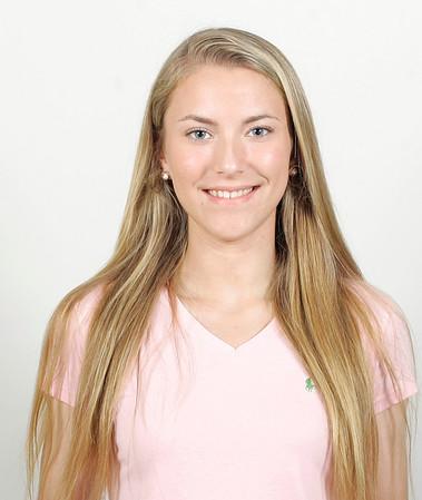 Salem News All-Star Michaela Hedderman Ipswich Girls Track
