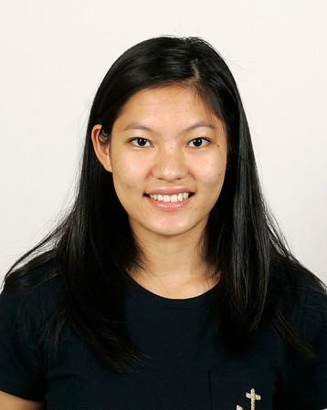 Salem News All-Star Dany Chhan Peabody Girls Tennis