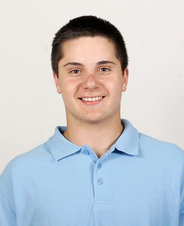 Salem News All-Star Austen Michel Hamilton-Wenham Baseball