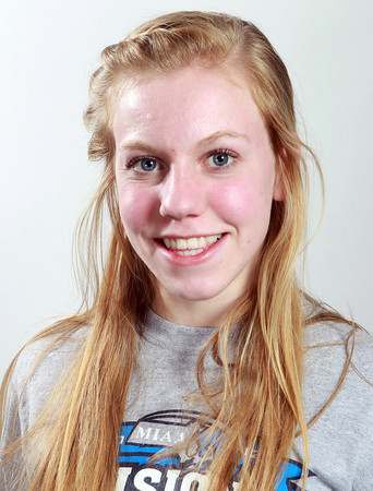 Salem News All-Star Heather MacLean Peabody Track