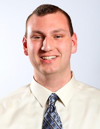 Salem News All-Star David Roy St. John's Prep Track