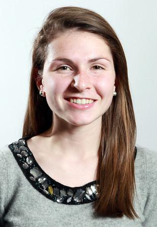 Salem News All-Star Sarah Keiran Ipswich Track