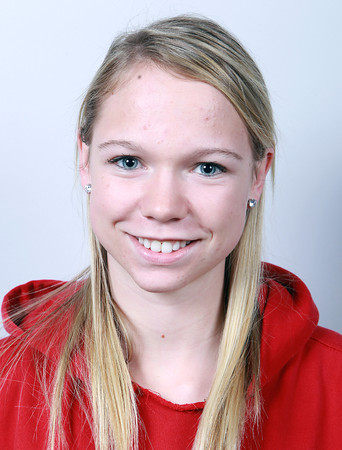 Salem News All Star Nicole Woods Beverly Hockey