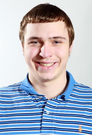 Salem News All-Star Andrew Klobucher Hamilton-Wenham Swimming