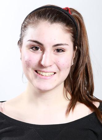 Salem News All-Star Alex Jones Masconomet Girl's Hockey