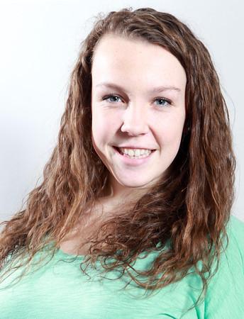 Salem News All-Star Emily McNulty Danvers Girl's Basketball