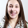 Salem News All-Star Mina Shernan Masconomet Gymnastics