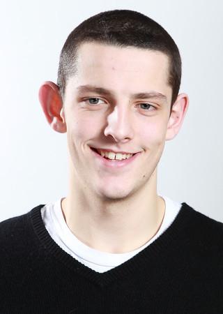 Salem News All-Star Eric Martin Danvers Boy's Basketball