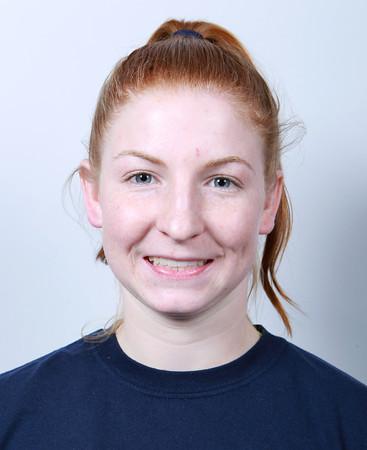 Salem News All Star Courtney Smith Peabody Girl's Hockey