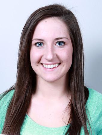 Salem News All Star Katie Szela Beverly Hockey