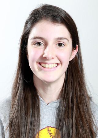 Salem News All-Star Kendra Dow Masconomet Girl's Hockey