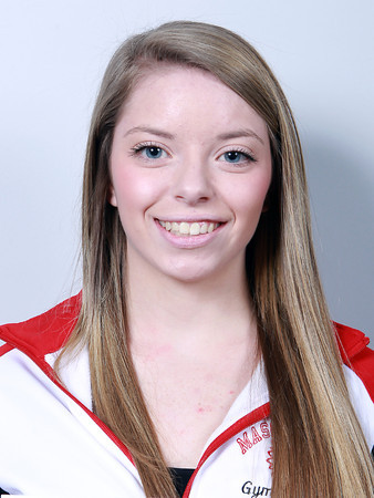 Salem News All Star Jessica Demarco Masco Gymnastics