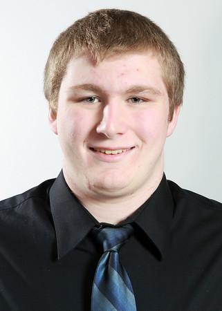 Salem News All-Star Sean Taylor Marblehead Wrestling