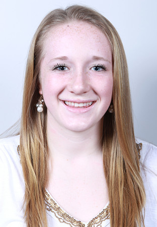 Salem News All Star Julia Davis Ipswich Girl's Basketball