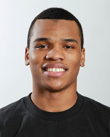 Salem News All-Star Johnnie Spears Pingree Boy's Basketball