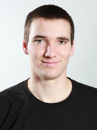 Salem News All-Star Dan Connors Danvers Boy's Basketball