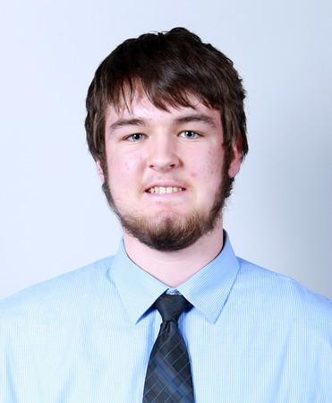 Salem News All Star Billy Price St. John's Prep Hockey