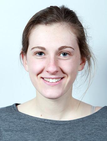 Salem News All Star Lily Cummings Marblehead Track