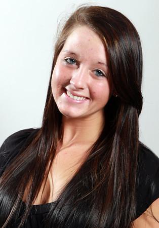 Salem News All-Star Kasey Sherry Danvers Girl's Basketball