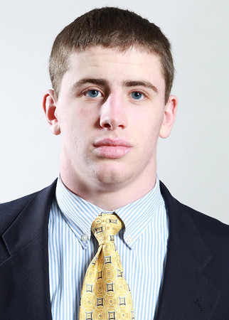 Salem News All-Star Ian Butterbrodt St. John's Prep Wrestling